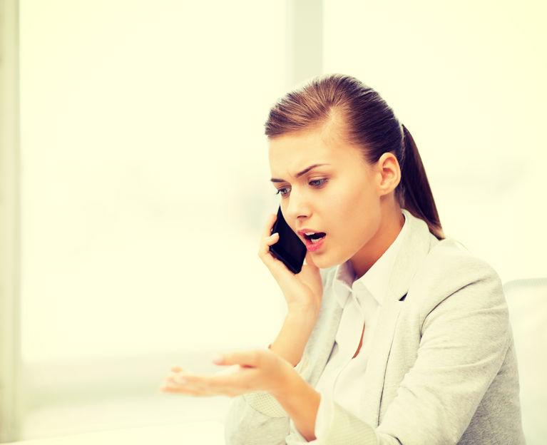 Emocje w pracy