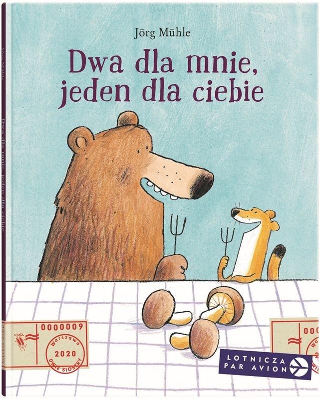 """Książki dla dzieci pod choinkę. Poleca szefowa działu kultury """"Zwierciadła"""""""
