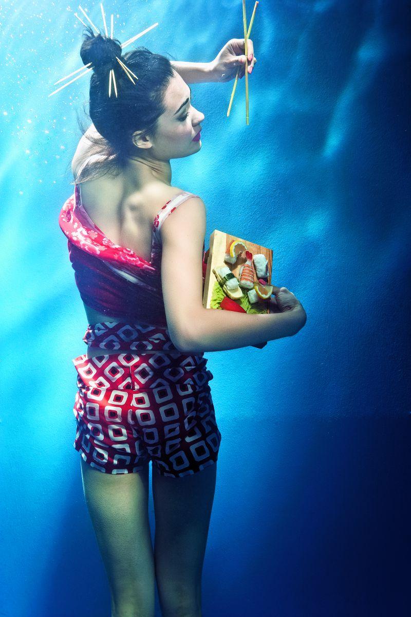 Podwodny skarb