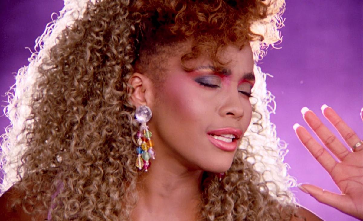 Whitney Houston: Mój największy wróg to ja
