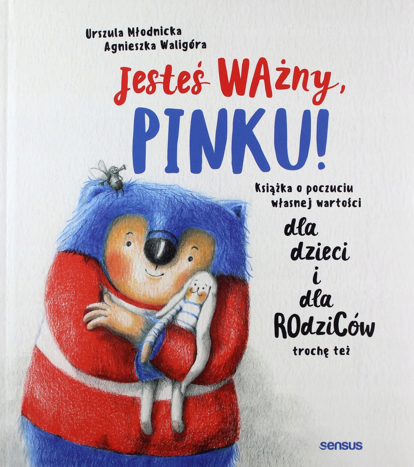 Książki dla dzieci, które warto znać