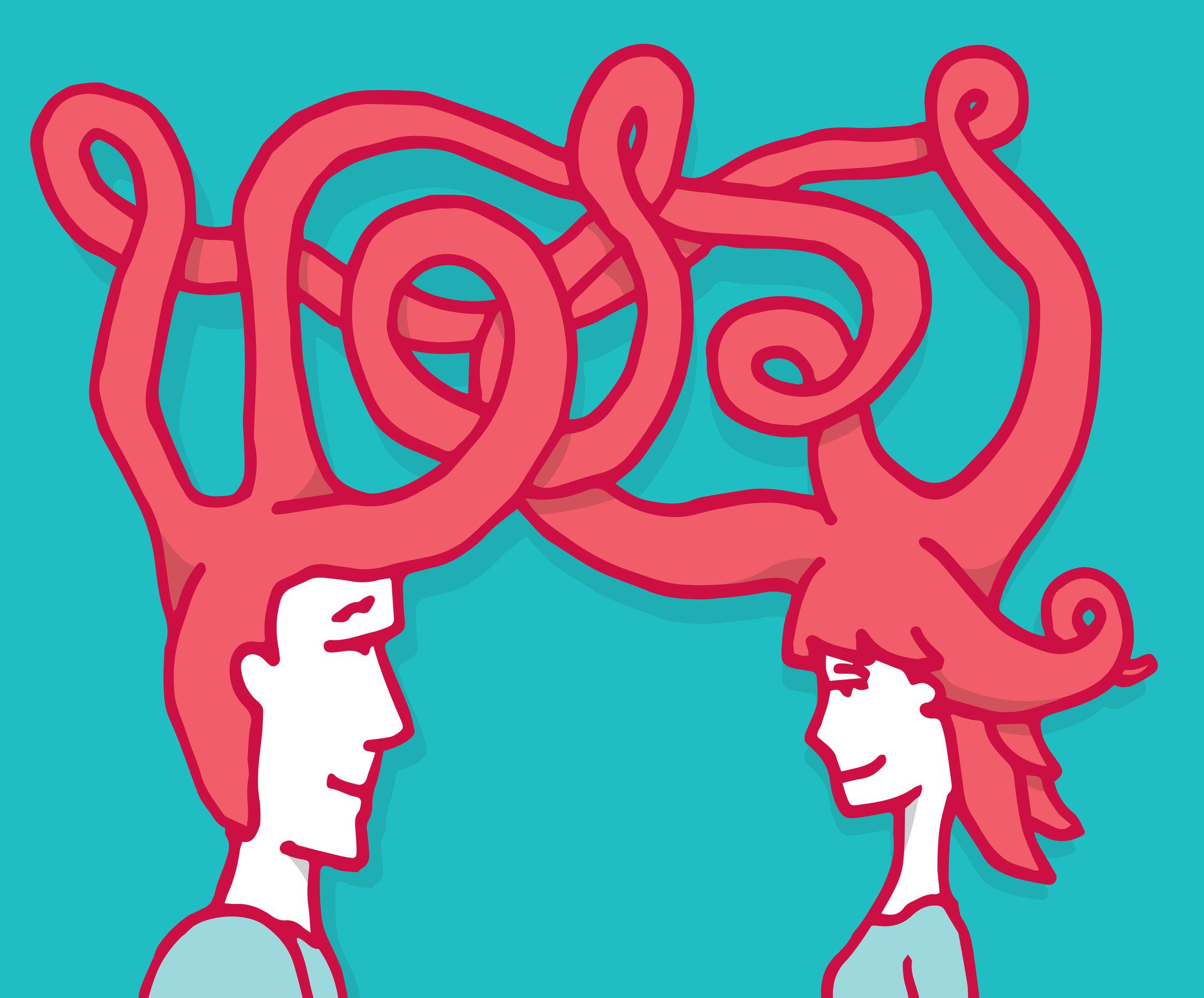 Jak miłość działa na mózg?