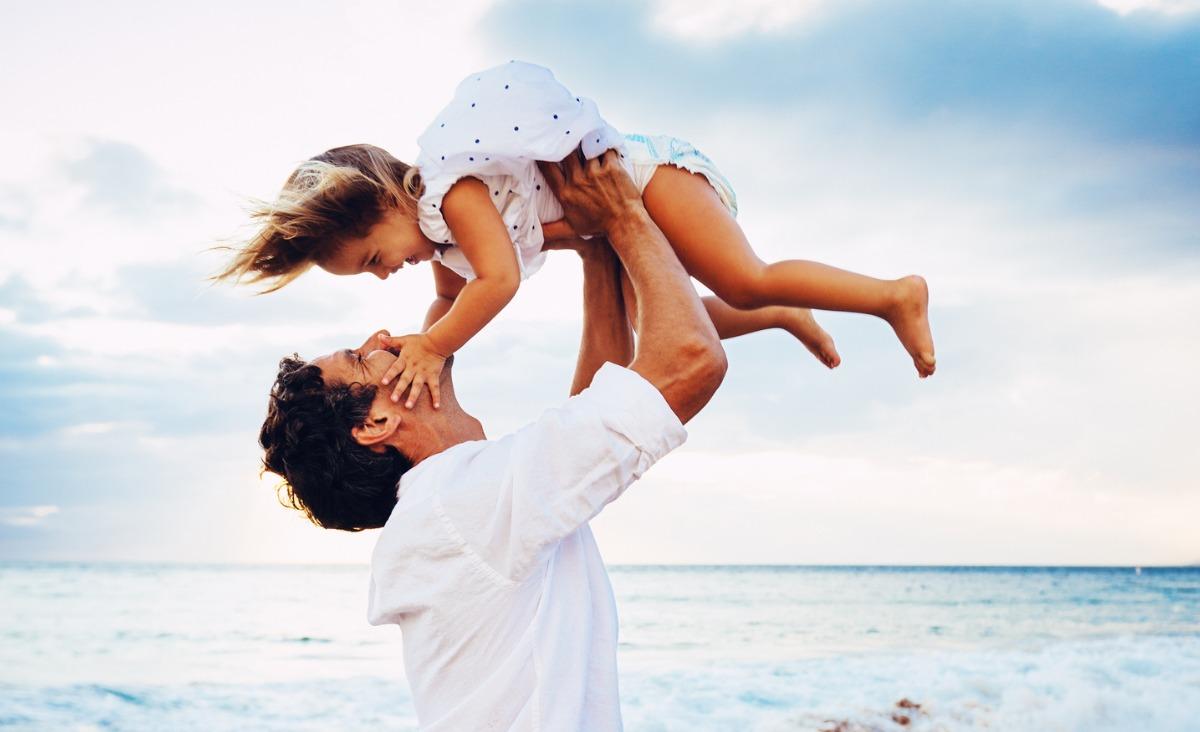 Ojciec i córka - wpływ relacji na dorosłe życie i podejmowane decyzje