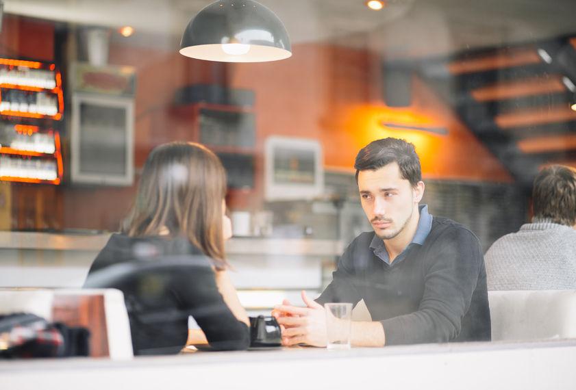 Co jest ważne na pierwszej randce?