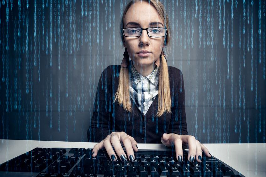 Pierwszymi programistkami były kobiety!