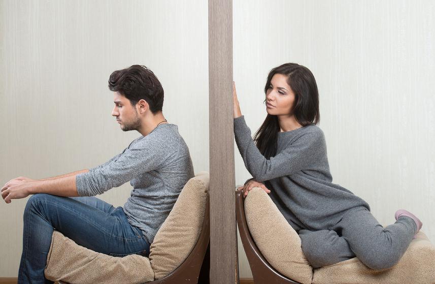 Depresja w związku