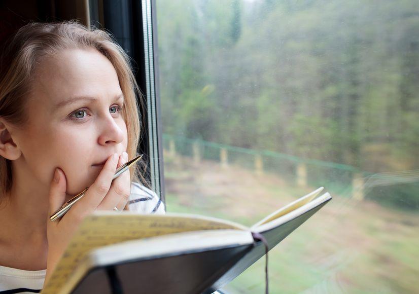 Czy pisanie dziennika ma efekt terapeutyczny?