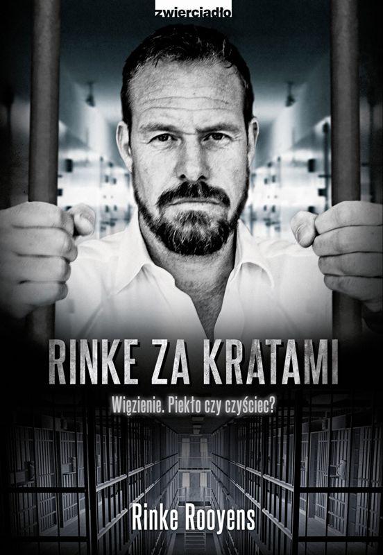 """Rinke Rooyens o serialu """"Rinke za kratami"""""""