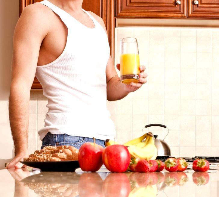 Co sposób gotowania mówi o mężczyźnie? Część 1