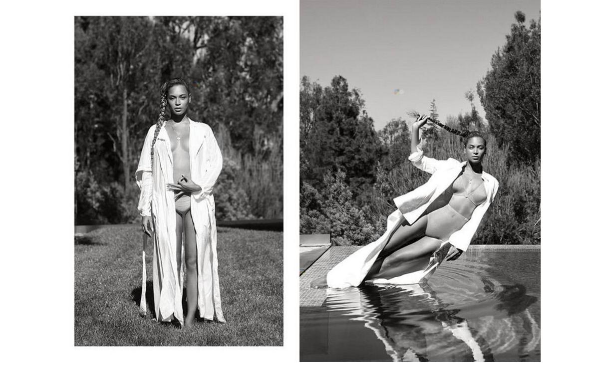 Beyoncé: Bycie celebrytką mnie nie interesuje, ikoną – a i owszem
