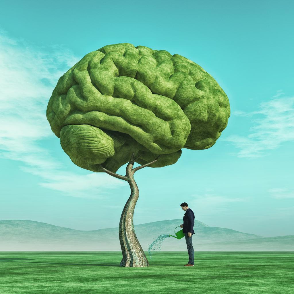 Nootropiki - jak natura może poprawić pracę mózgu?