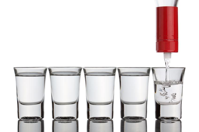 """This is Vodka"""" czyli Julian Karewicz show w Solec 44!"""
