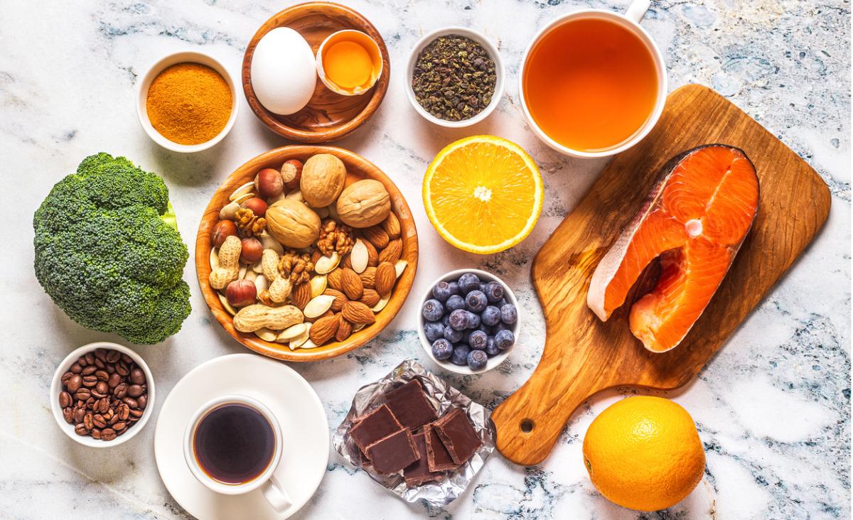 Dieta dla mózgu - co jeść, by zachować sprawny umysł?