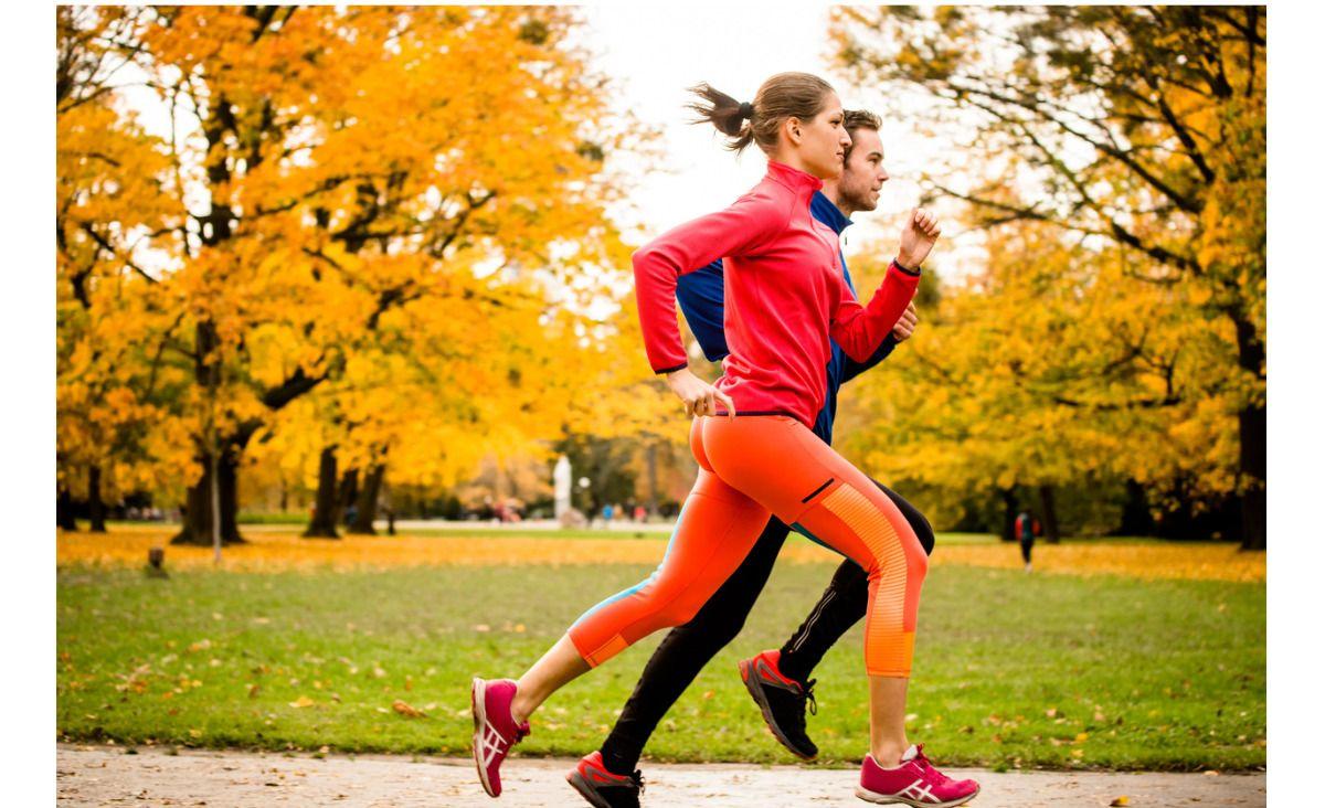 Jak zacząć biegać po zdrowie?
