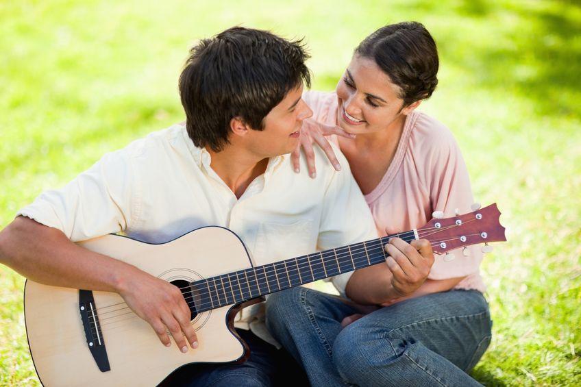 Jak flirtować - 6 wskazówek