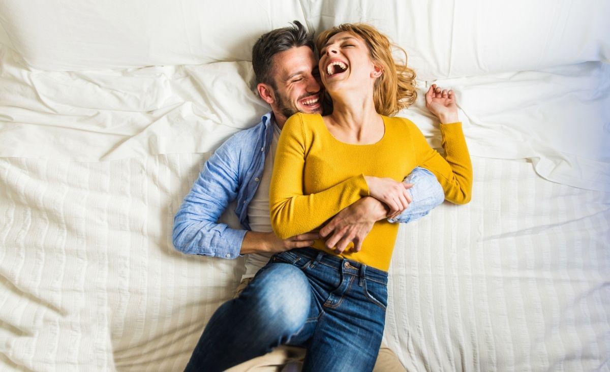 Mit spontanicznego seksu