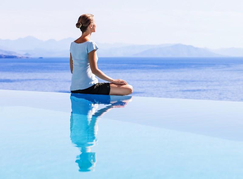 Oddech jest jedym z bardziej skutecznych narzędzi, które możemy wykorzystać do poprawy jakości naszego życia. (Fot. iStock)