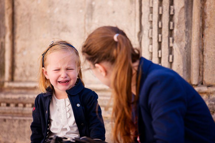 Dzieci odbierają nasz strach i zdenerwowanie