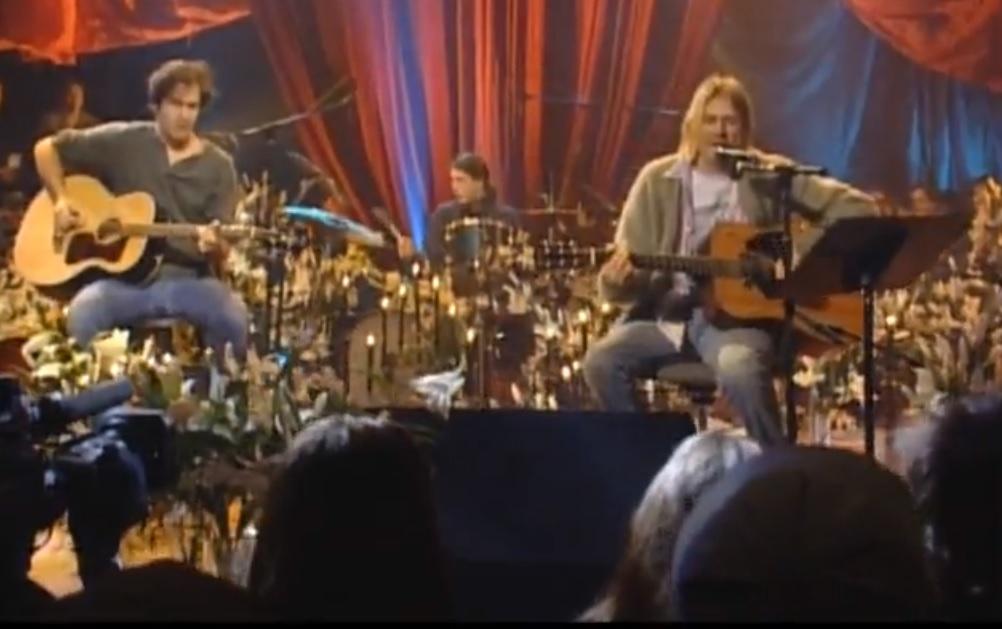 Utwór tygodnia Młodej Polskiej Filharmonii: Nirvana