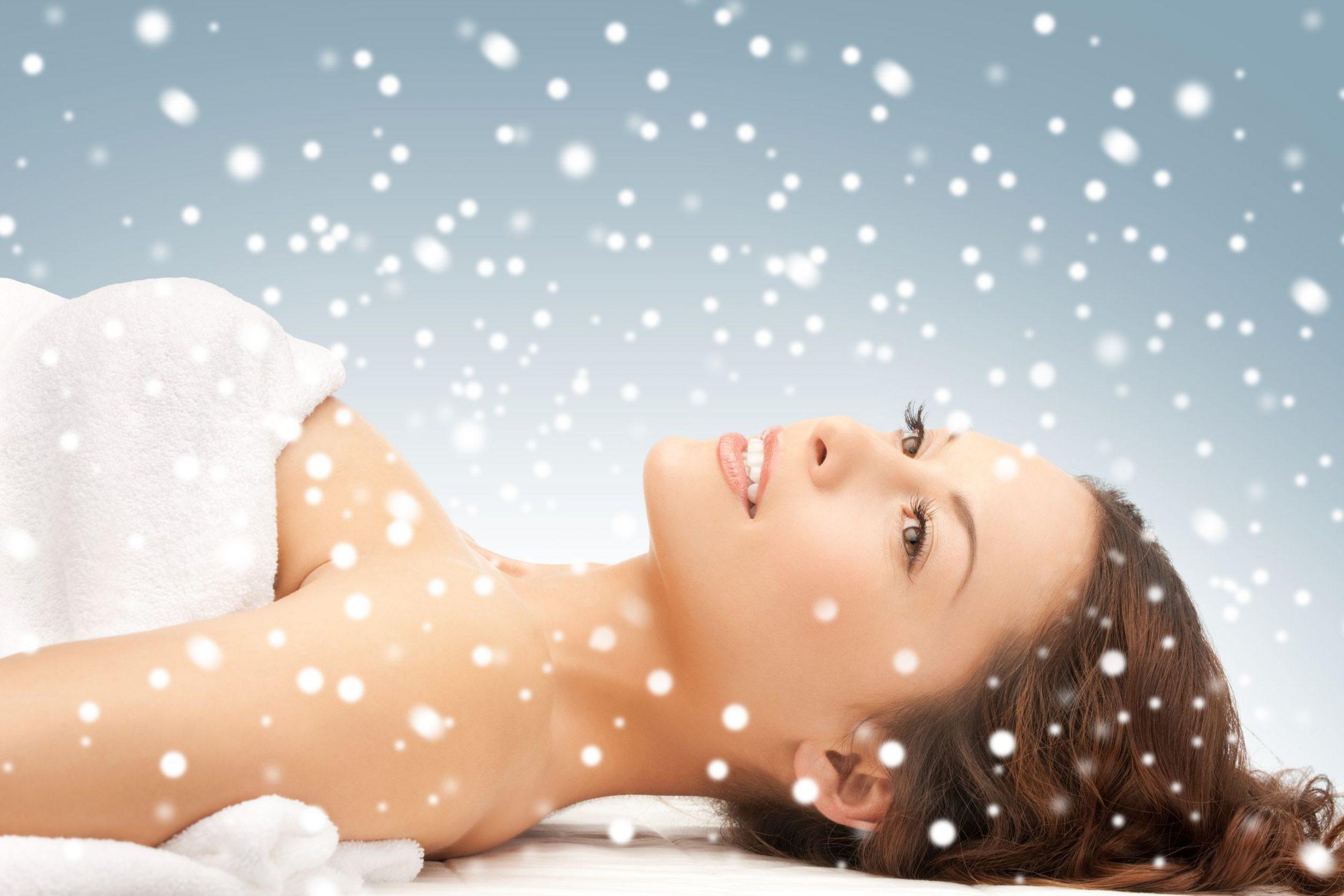 Mity na temat pielęgnacji zimą