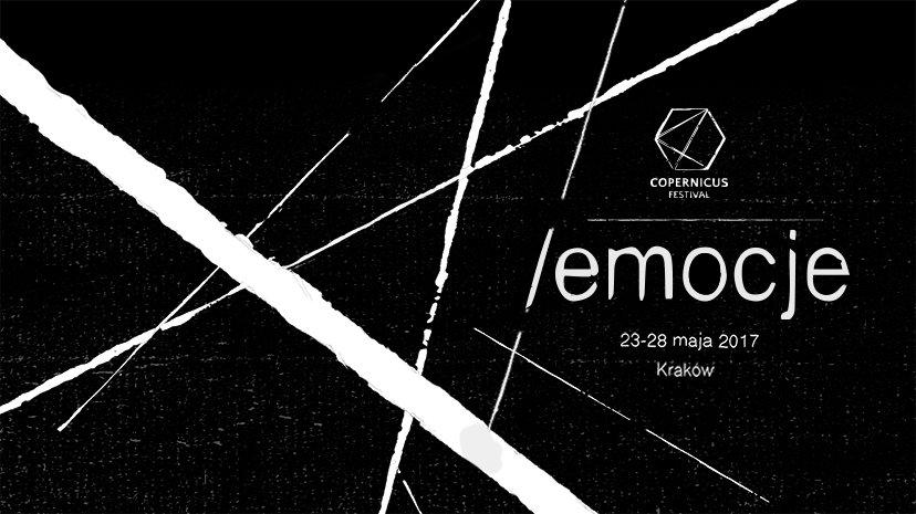 Copernicus Festival 2017: Emocje