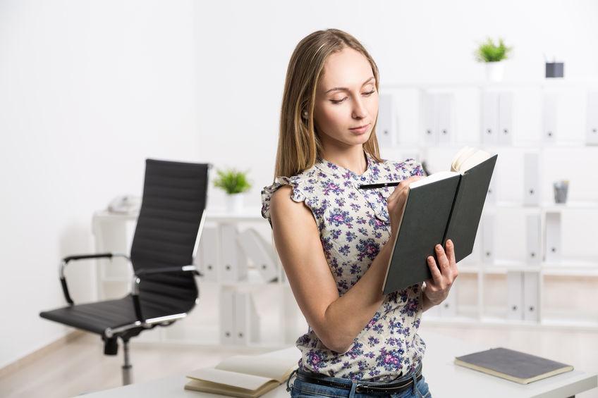 Jak wyciągać dobre wnioski ze swojej pracy?