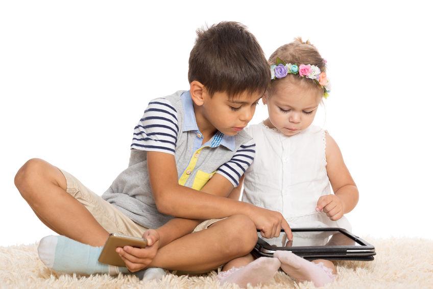 W czym dzieci są lepsze od rodziców?