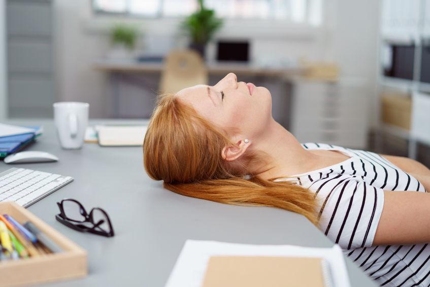 Jak rozpoznać wypalenie zawodowe?
