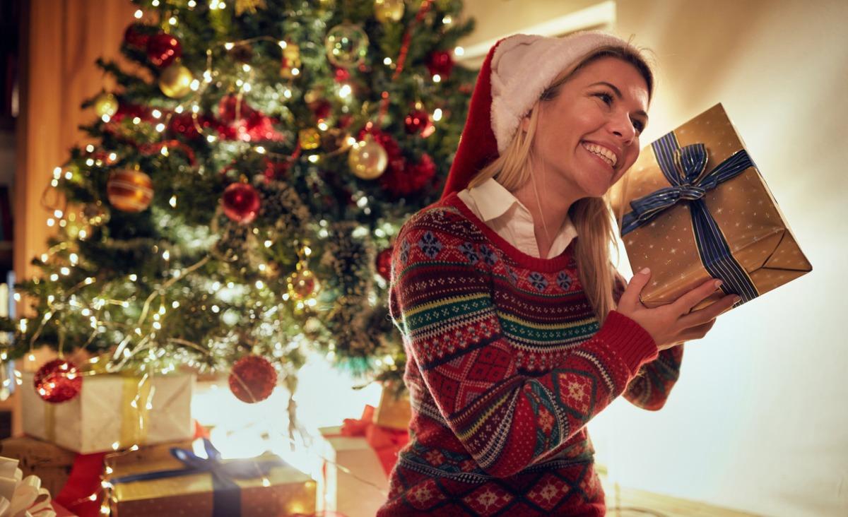Czekoladowa magia świąt z E.Wedel