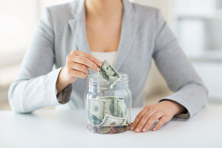 Czy zarobki powinny być jawne?