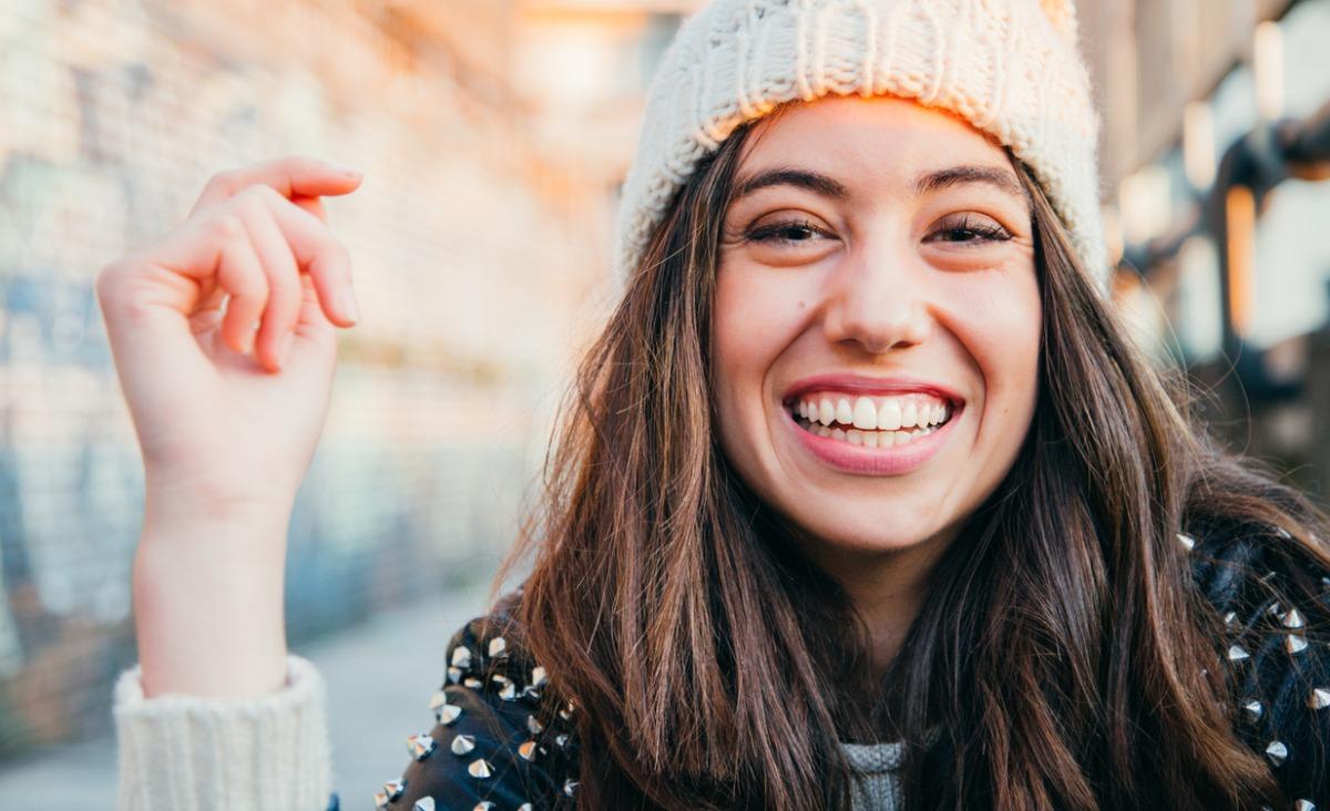 Terapia śmiechem - antidotum na stres w czasie pandemii