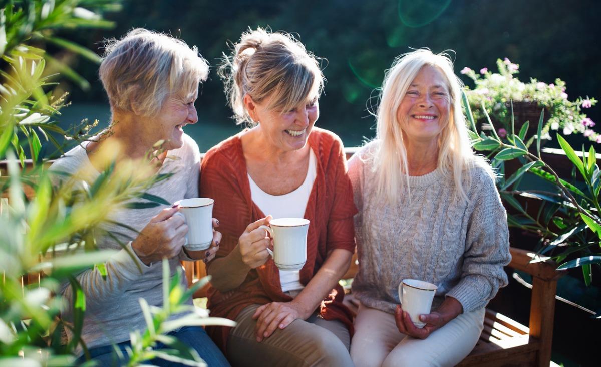 Przyjaźń w dorosłym życiu też trzeba pielęgnować