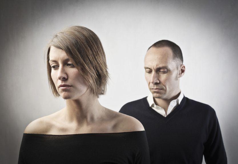 Rozwód - reakcje emocjonalne