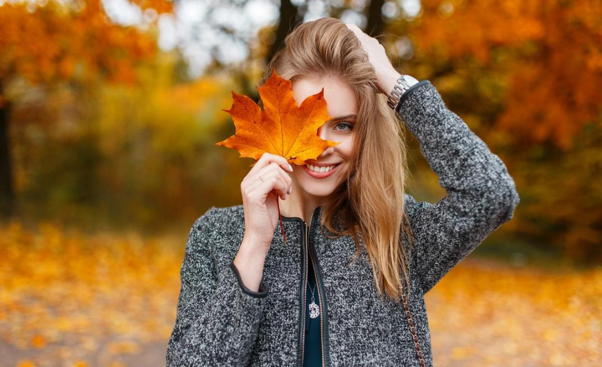 Jesienna metamorfoza. Czas na odnowę skóry po lecie!