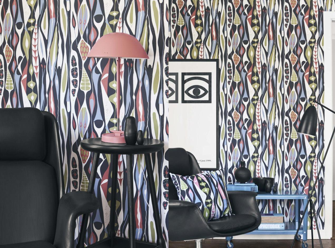 Wallpapers _by_Scandinavian_designers