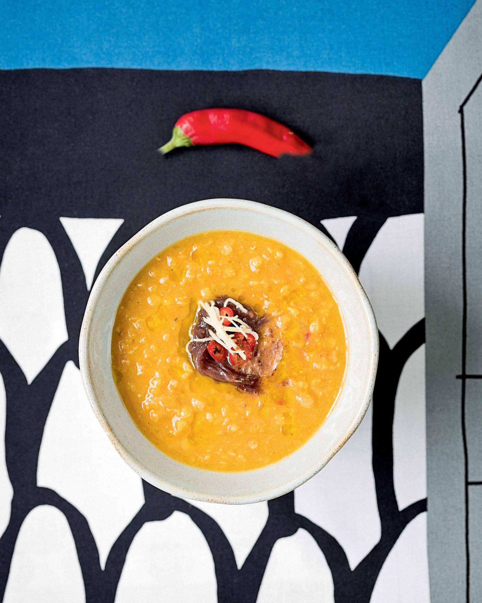 Zupa to podstawa. 4 przepisy