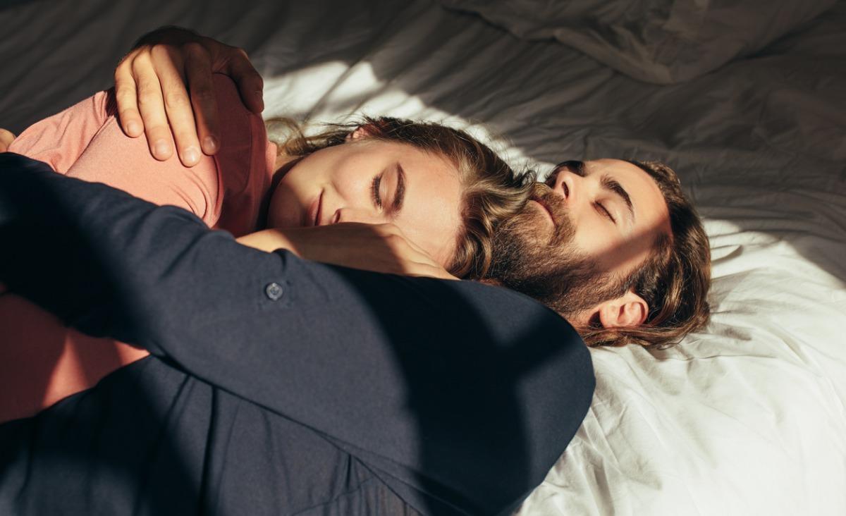 Co zamiast seksu? Rozmowa z Katarzyną Miller