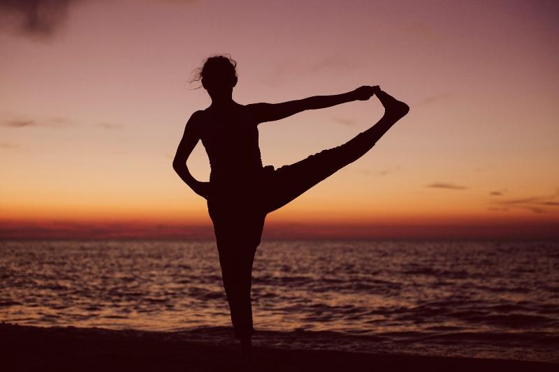 Wypoczynek z jogą - regeneracja i energia w pigułce