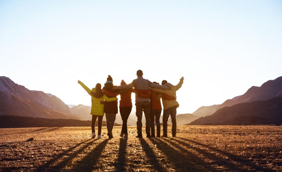 Użyteczne, przyjemne, czy szlachetne – jakie przyjaźnie nawiązujemy?