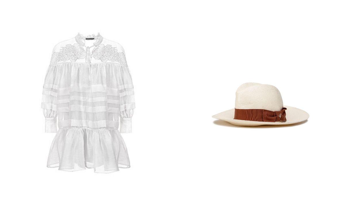 Biel na lato - romantyczne sukienki i dodatki z polskich sklepów