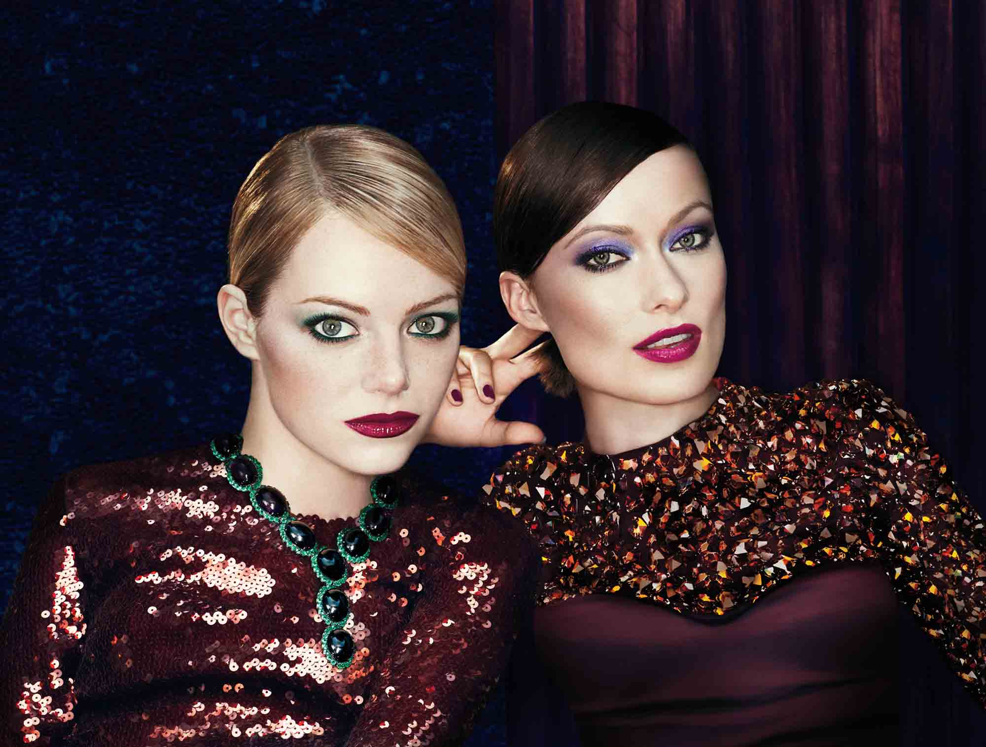 revlon the evening opulence by gucci westman