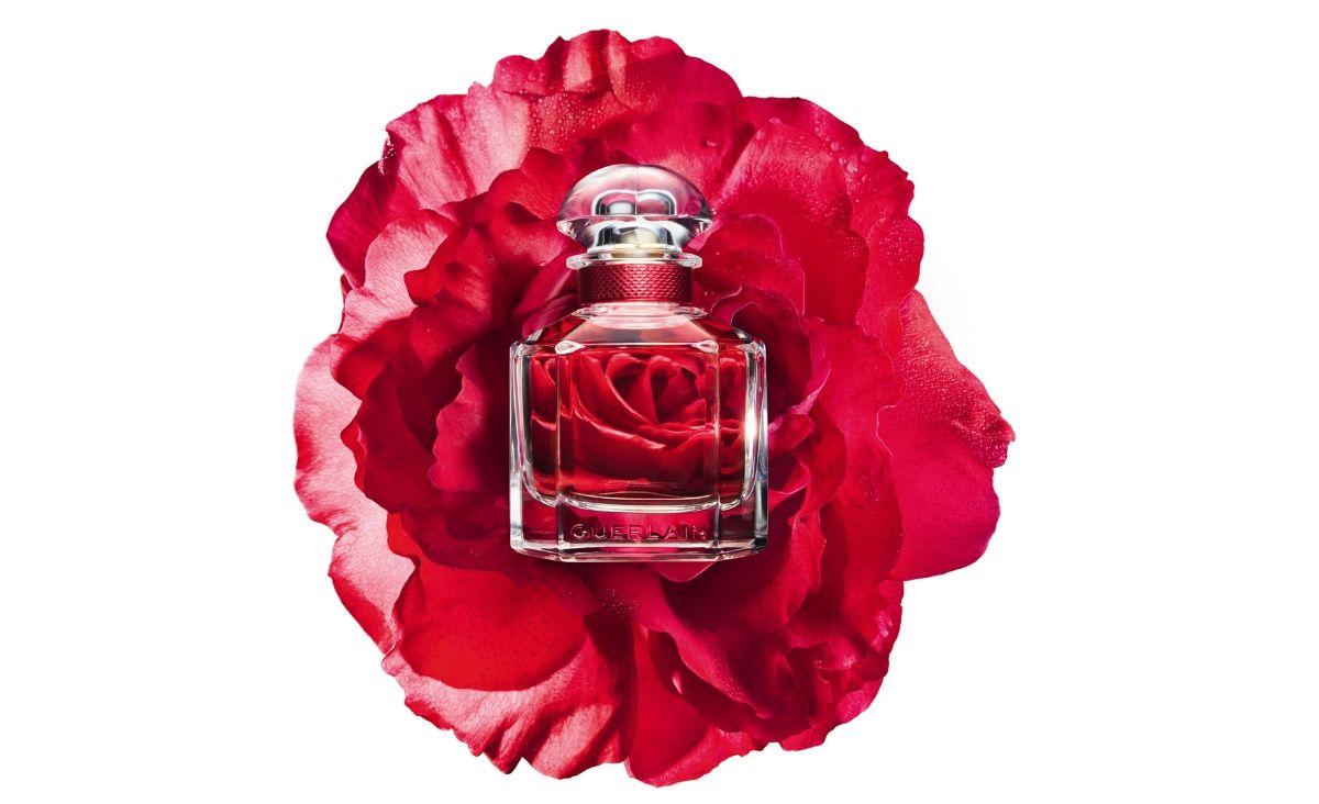 Zapachy miłości i pożądania