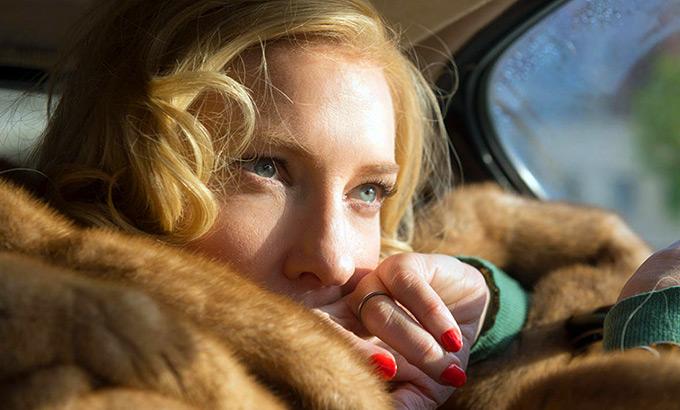 """""""Carol"""" z Cate Blanchett już w kinach"""