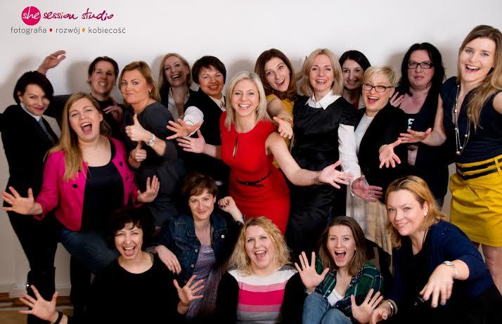 Szkoła liderek. Centrum przedsiębiorczości dla kobiet