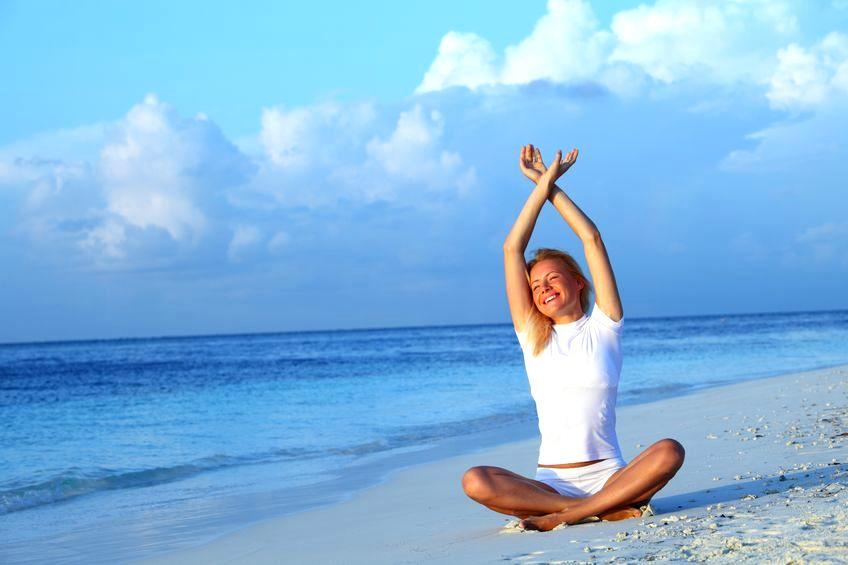 Korzyści płynące z głębokiego oddychania