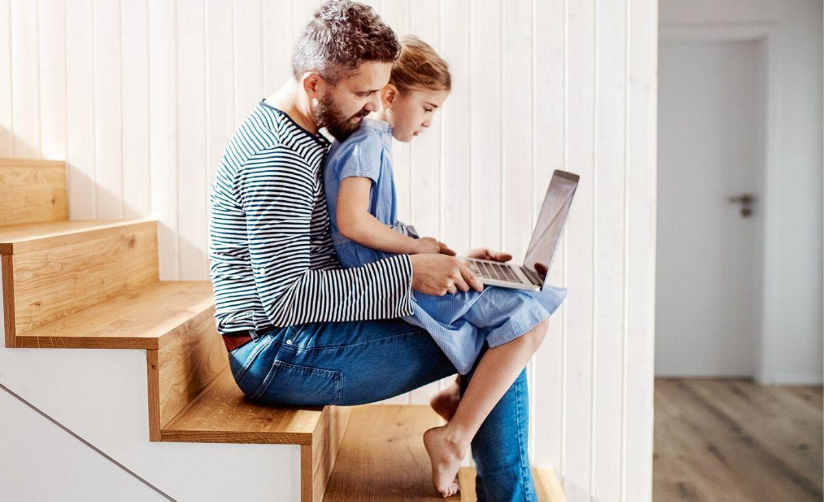 Nauka przez internet - jak prowadzić i jak ułatwić dzieciom nauczanie online?