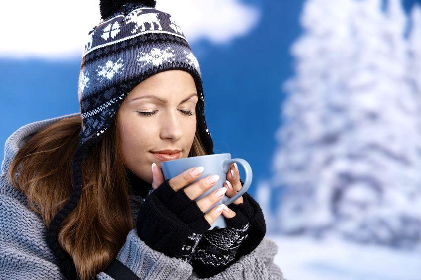 Odporność w zimie
