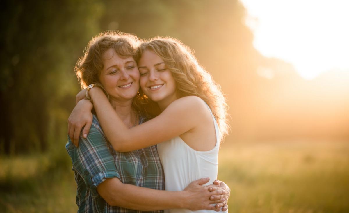 Mój stosunek do matki - co na temat relacji z matką mówi Katarzyna Miller?