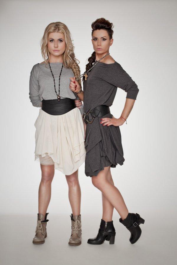 Wygodna moda od Agi Jensen Design