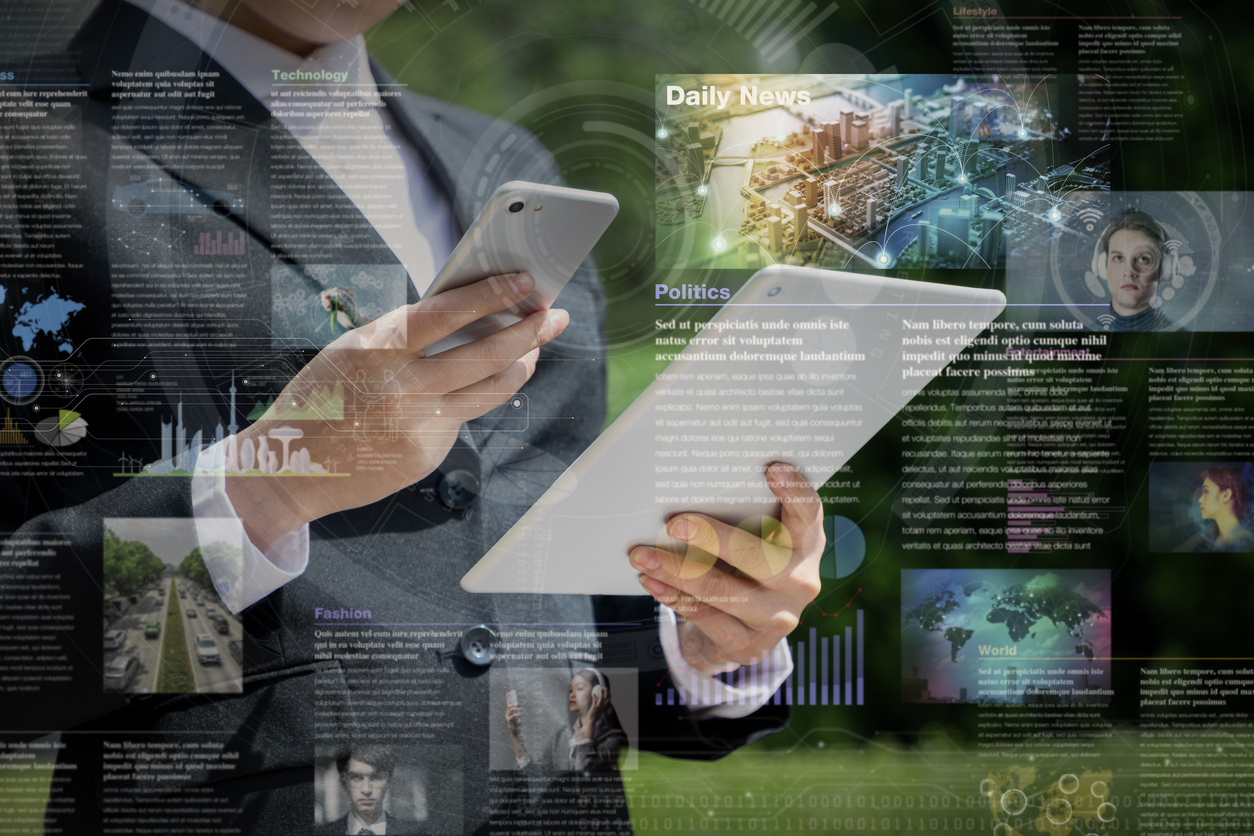 Dyrektywa o jednolitym rynku cyfrowym to ratunek dla niezależnego dziennikarstwa